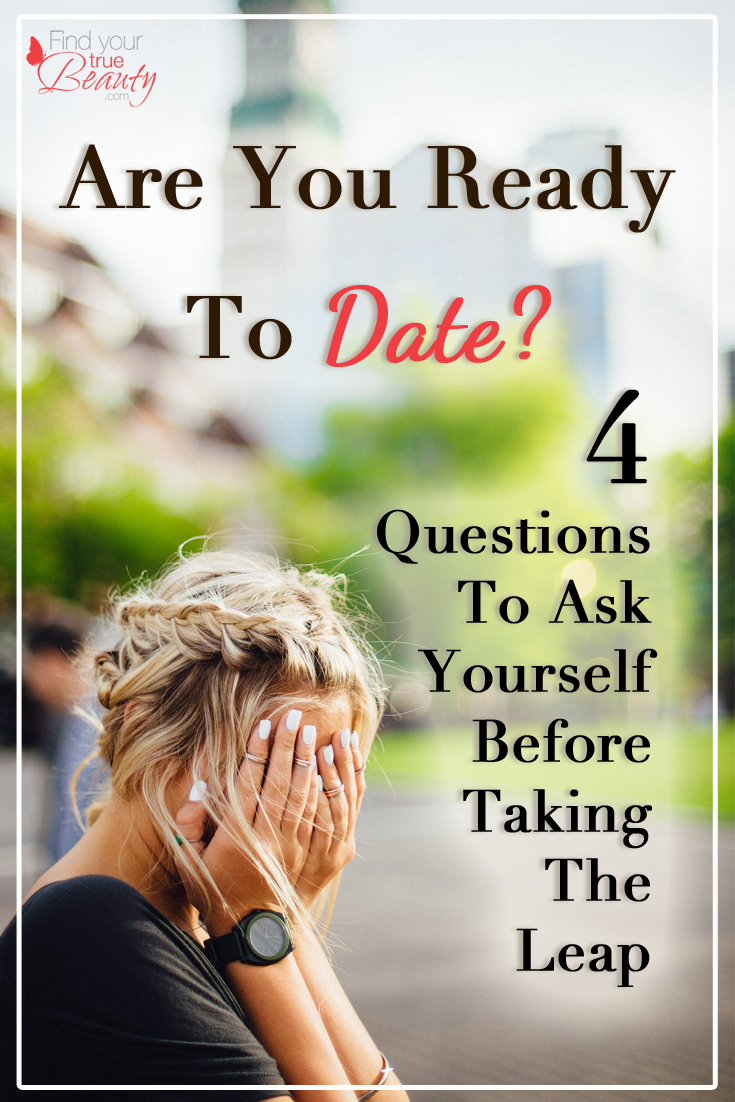 Are you ready to date?