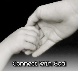 connect with god