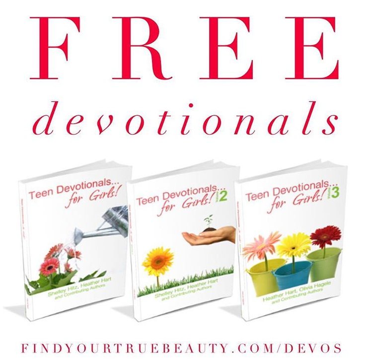 devotions-for-teen-girls