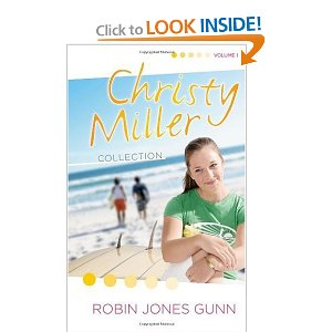 Christy Miller Volume 1 (books 1-3)