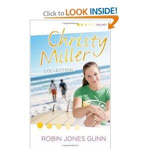 Christy Miller Volume 1 (books 1-3)