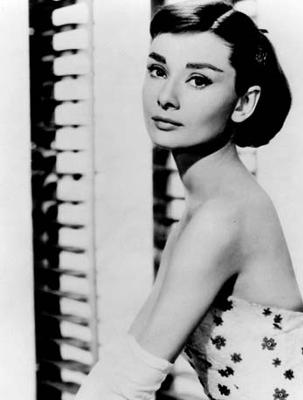 ***Audrey Hepburn, my idol***