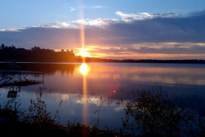 Beautiful MN Sunrise