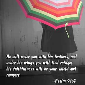 Memorize bible scriptures