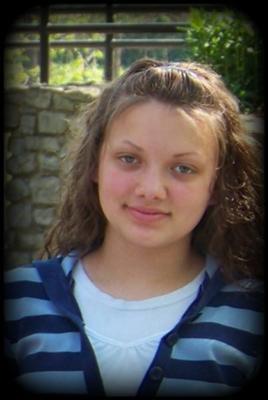 Me now, age 15